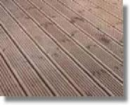 Deck Kit 3.0m x 2.4m (10ft x 8ft)